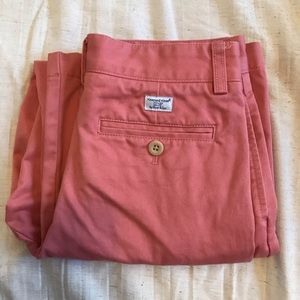 Vineyard Vines Boy's Chino Pants